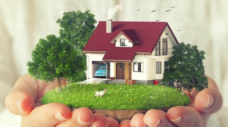 покупка участка с незарегистрированным домом